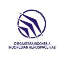 Indonesian Aerospace logo