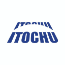 ITOCHU International logo