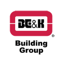 BE&K Building Group logo