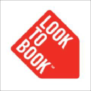 Look To Book logo