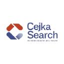 Cejka Search logo