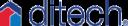 ditech logo