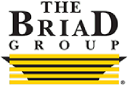The Briad Group logo