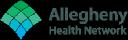 Allegheny Health Network logo