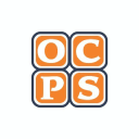 Orange County Public Schools logo