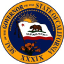 State of California logo