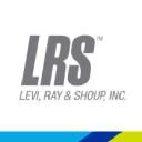 Levi, Ray & Shoup logo