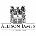 Allison James Estates and Homes logo