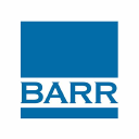 Barr Engineering Co. logo