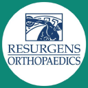 Resurgens Orthopaedics logo