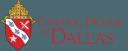 Catholic Diocese of Dallas logo