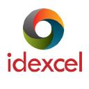 Idexcel logo