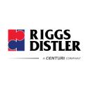 Riggs Distler logo