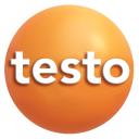 Testo North America logo