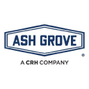 Ash Grove Cement logo