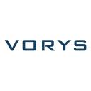 Vorys logo
