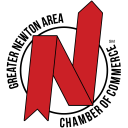 Newton Chamber of Commerce logo