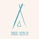 Nikki Beach Worldwide logo