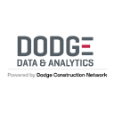 Dodge Data & Analytics logo