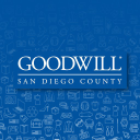 Goodwill Industries of San Diego County logo