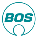 BOS Automotive Products CZ logo