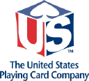 The United States Playing Card Company logo