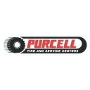 Purcell Tire logo