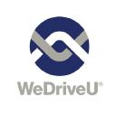 WeDriveU logo