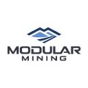 Modular Mining logo