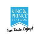 King & Prince Seafood logo