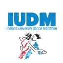 IU Dance Marathon logo