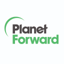 Planet Forward logo