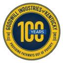 Goodwill Industries of Kentucky logo