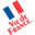 Vie de France logo