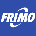 FRIMO Group logo