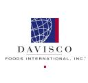 Davisco Foods logo