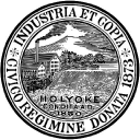 City Of Holyoke Mass logo