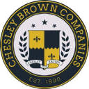 Chesley Brown International logo
