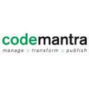 codeMantra U.S logo