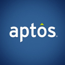 Aptos Retail logo