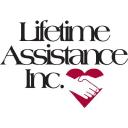 Lifetime Assistance logo