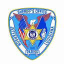 JP Sheriff's Office logo
