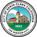 City of Santa Clara logo