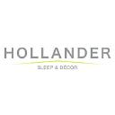 Hollander Sleep Products logo