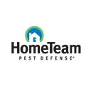 HomeTeam Pest Defense logo