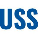 United Site Services logo