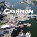 Jay Cashman logo