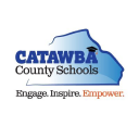 Catawba County Schools logo