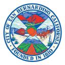 City of San Bernardino logo