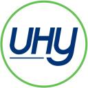 UHY logo